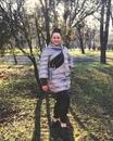 Елена Новохатько
