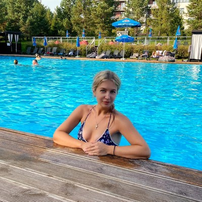 Наталья Попова, Москва