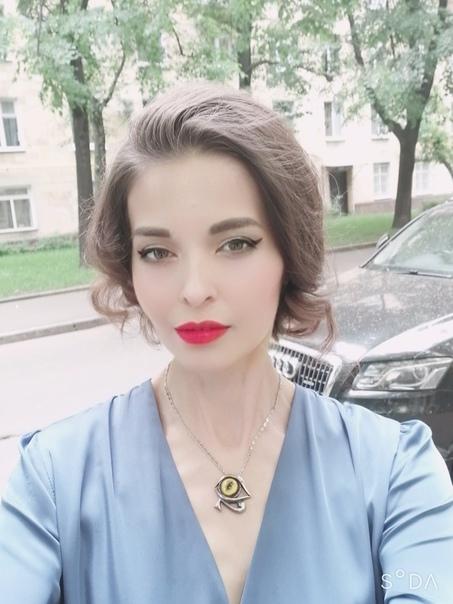 Натэлла Сперанская, Москва, Россия