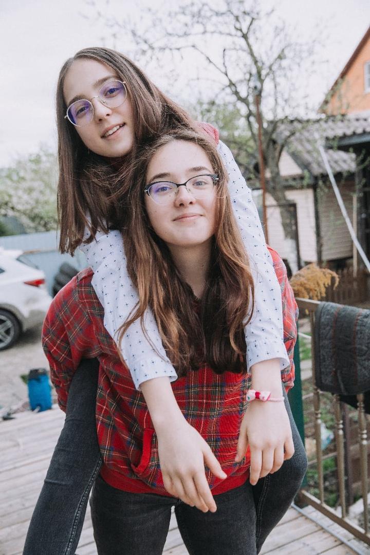 фото из альбома Элины Бицоевой №7