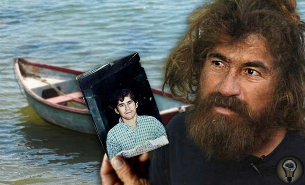 Лодку с рыбаком вынесло в открытый океан и он жил на ней 438 дней Хосе Сальвадор Альваренга зарабатывал на жизнь рыбалкой в море. Он не ходил с сетью, предпочитая ей глубоководную рыбалку с