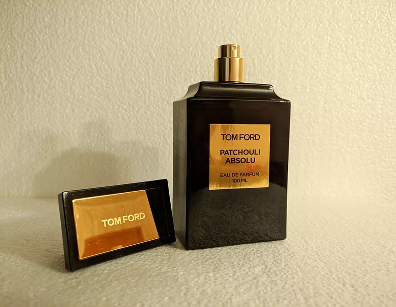 Tom Ford Patchouli Absolu 100 ml. 1880 руб