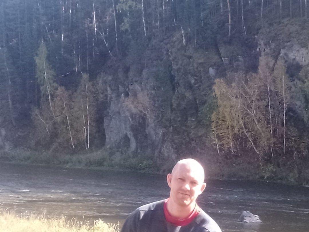 Юрий, 37, Shadrinsk