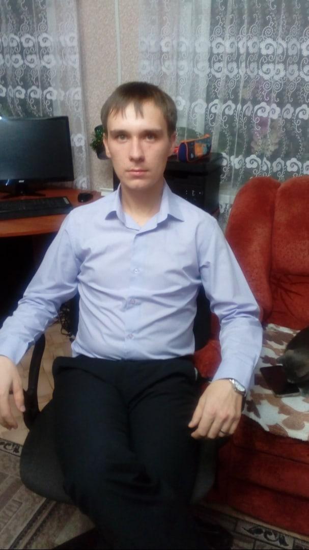 Andrey, 26, Abdulino
