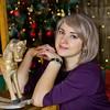 Оксана Заикина