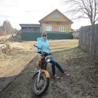 Натали Кудрова