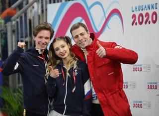 Зимние юношеские Олимпийские игры 2020, Лозанна