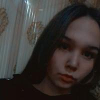 Фотография Милены Юрасовой
