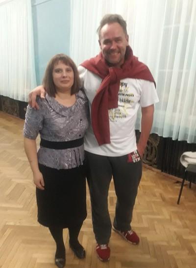 Татьяна Лукичева