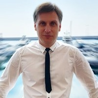 Фотография Андрея Брежнева