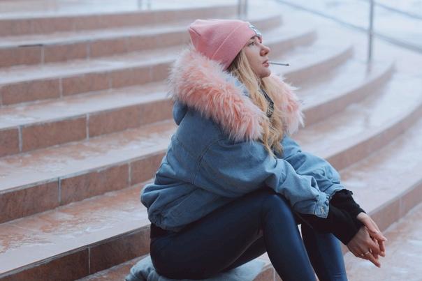 Ксения Глюк, Россия