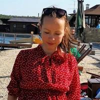 Васильева Антонина
