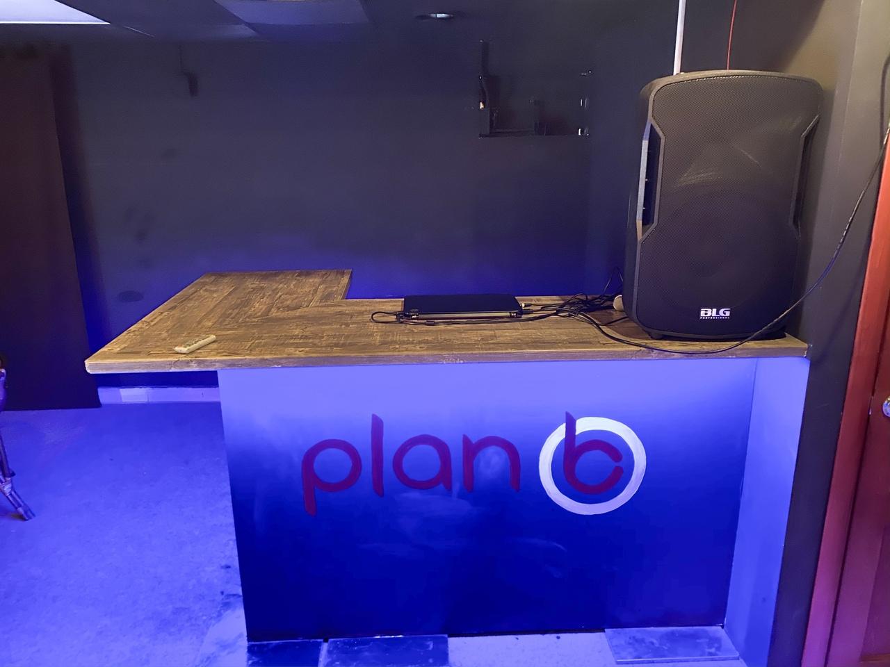 Plan B   Кино Кафе