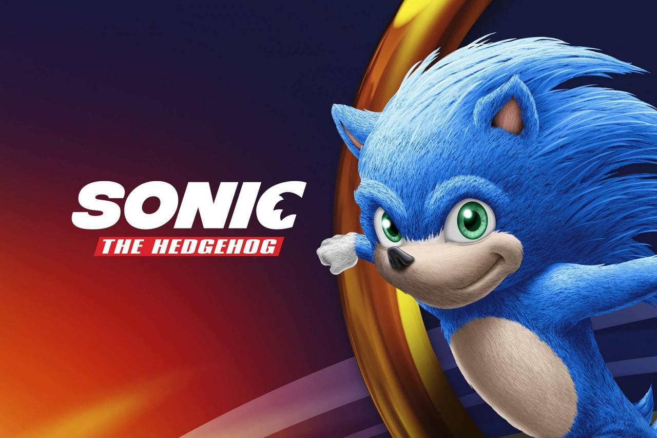 Watch Sonic the Hedgehog [20] Full Movie Online Free   ВКонтакте