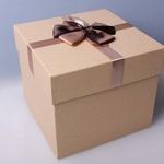 Коробка с подарками — сценка на 23 февраля