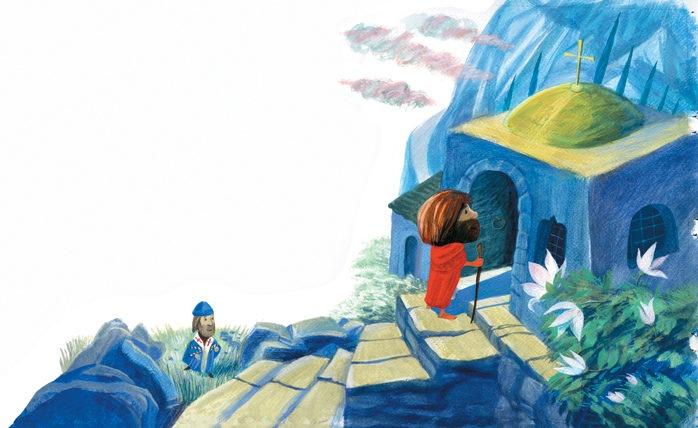 Где родился дед Мороз, изображение №4