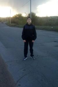 Кабанов Александр