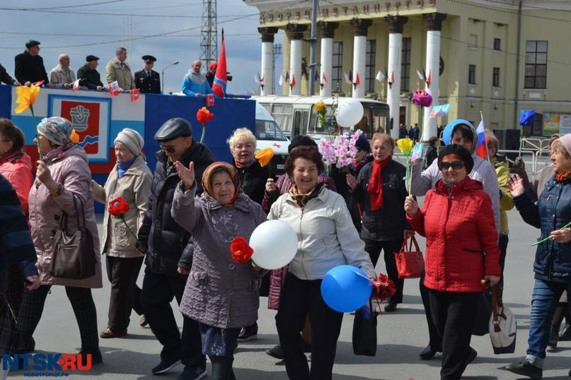 Профсоюзы попросили разрешить первомайские шествия в Оренбуржье
