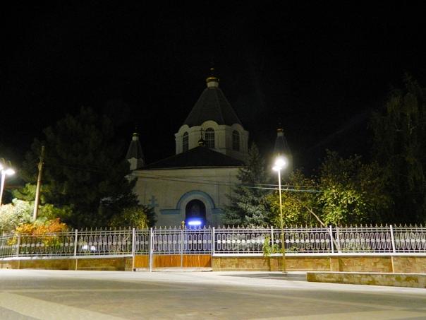 Спокойной ночи Калитва 🏙️#Майдан#БелаяКалитва#Бела...