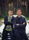 Верстаков Витя | Екатеринбург | 16