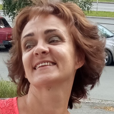 Дина Карпина