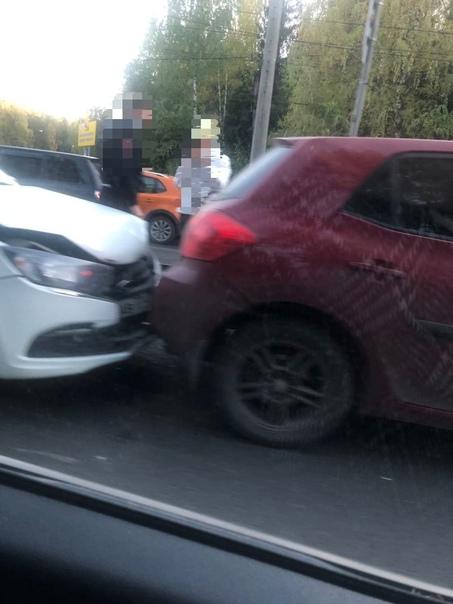 Авария сегодня вечером на перегоне Машзавод - пр.Г...