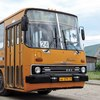 Общественный транспорт в городе Снежинске