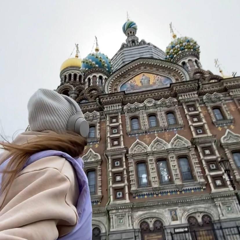 фото из альбома Екатерины Каченок №11