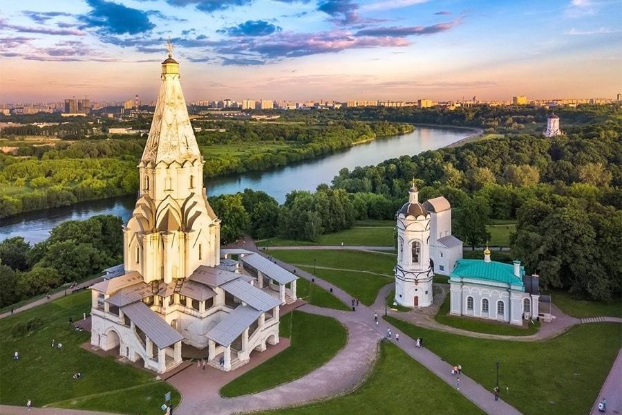 2022-07, Тур в Москву и Тулу в июле, 5 дней (N)