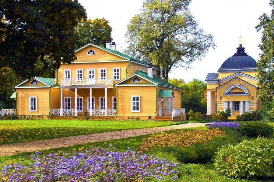 2022-06, Туры в Тамбов и Тарханы из Тольятти в июне, 3 дня (B)