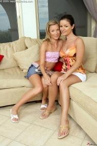 Элисон и Бритни