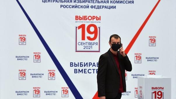 В Татарстане 30 проголосовавших жителей стали обла...
