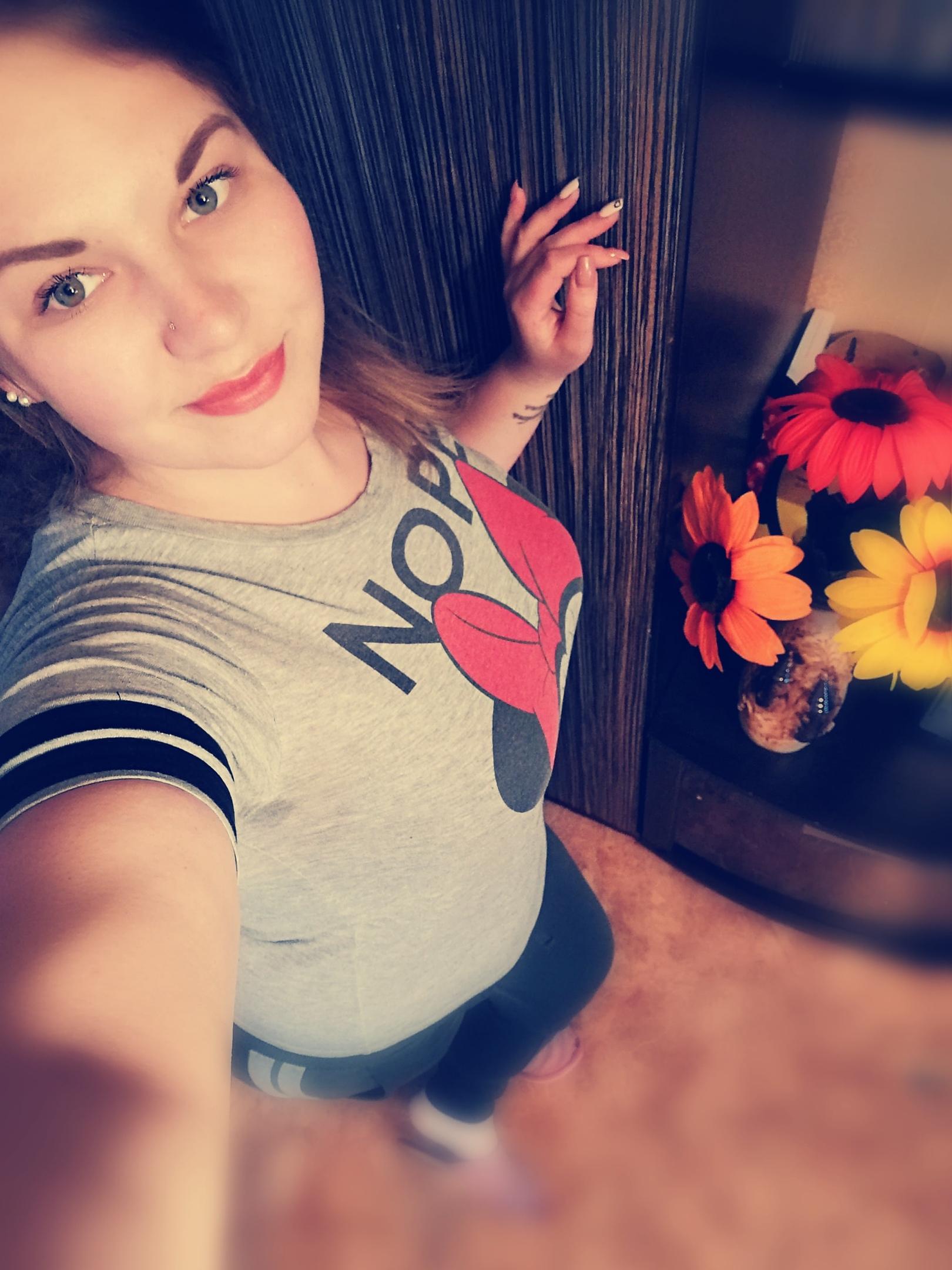 Nadezhda, 27, Smolensk