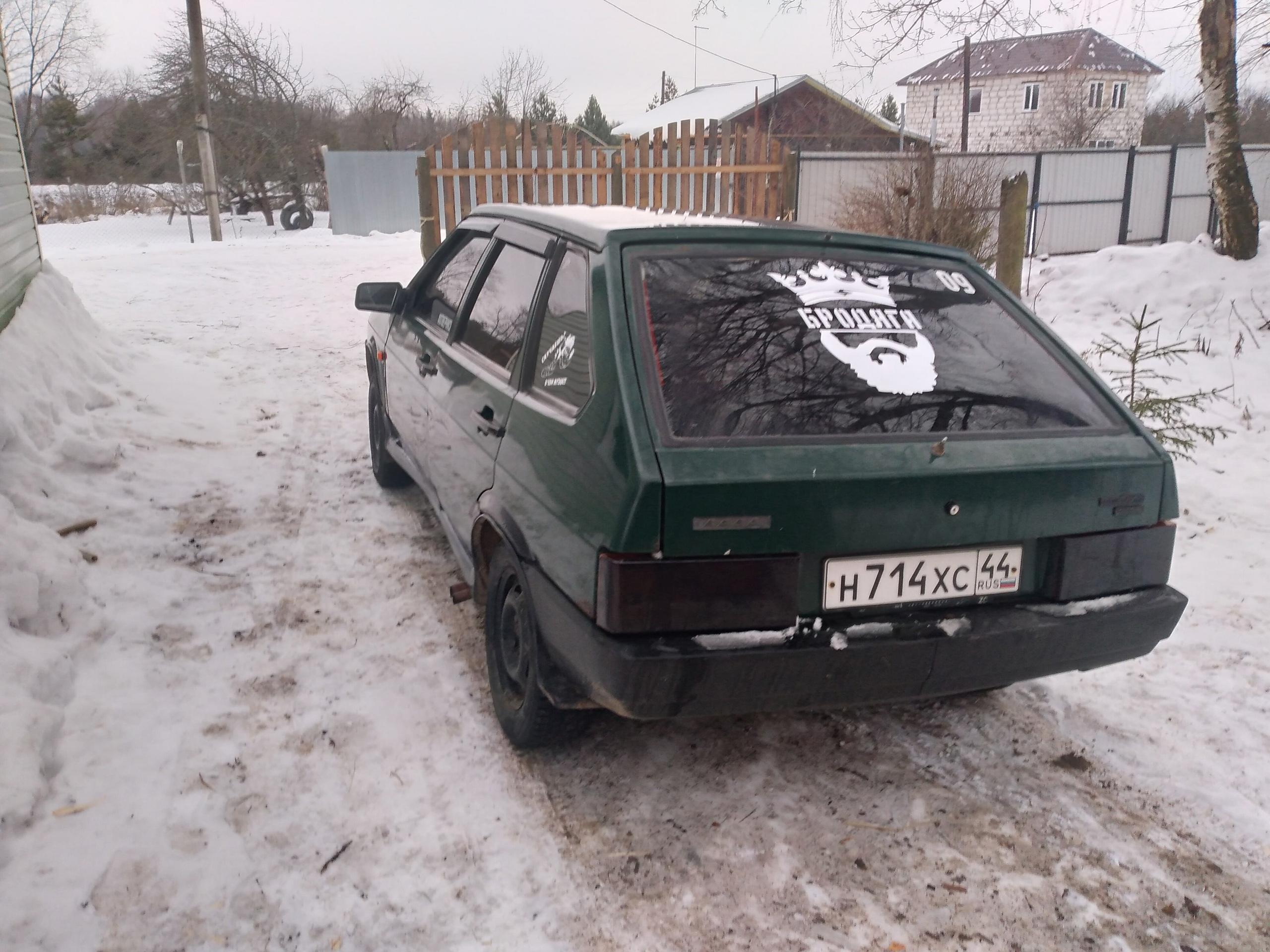Коля, 18, Krasnoye-na-Volge