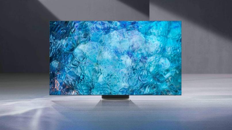 «QLED лучше подходит для телевизоров», — Samsung не будет покупать OLED-панели LG.