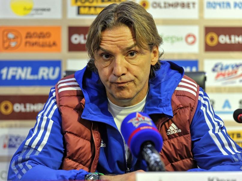 Сергей Юран: «Дома должны играть в агрессивный футбол», изображение №1