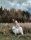 Фотоальбом Ангелины Кравченко