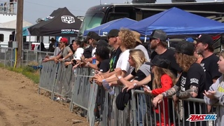 Dirt Bikes Rule | 700 Racers at State Fair MX