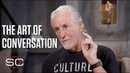 Pat Riley opens up about his Hall of Fame career The Art of Conversation with Dan Le Batard