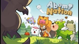 Релизный трейлер игры Abomi Nation!