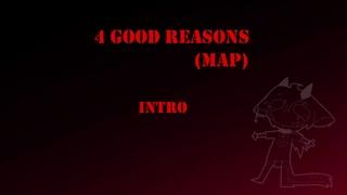 4 GOOD REASONS MAP (Open)