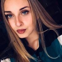 Ная Меньшикова