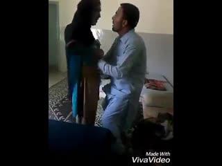 Pathan school teacher ke saath sex