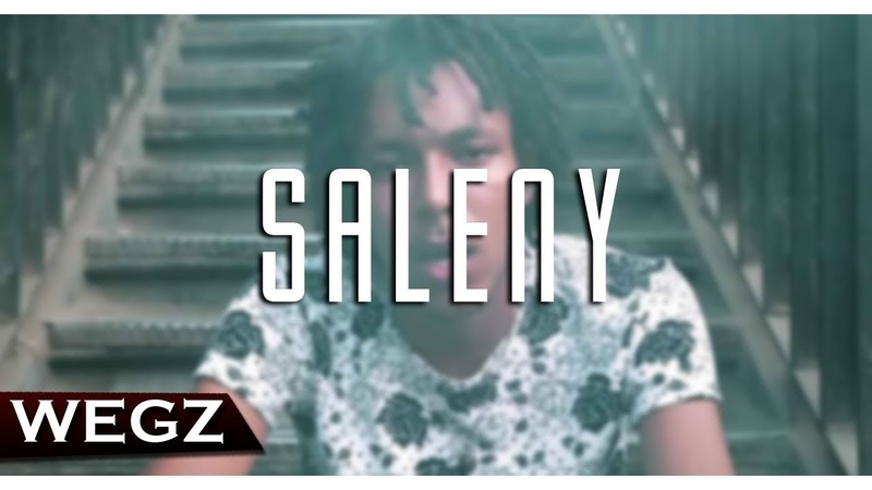Wegz saleny | ويجز ساليني (Official music Video) Prod. DJ Totti