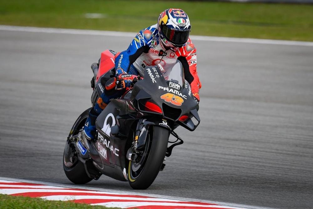 Результаты 2-го дня предсезонных тестов MotoGP 2020 в Сепанге