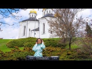 "Djoly - Live DJ Mix ""What is Ukraine"" (Melodic Techno, Melodic House, Progressive) May 2021 4K"