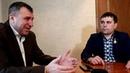 Фрагмент интервью Агибалова Р.Е. с адвокатом Луньковым, протоколы за масочный режим и т.д.