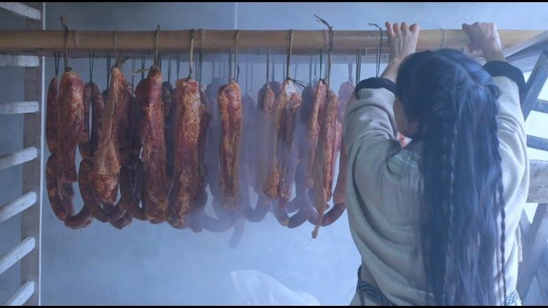 当腊味煲仔饭遇上胡椒猪肚鸡你又以为有故事?还是没有!Lap Mei claypot rice | pig maw and chicken soup