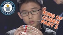 Fastest time to solve a rubik's cube team of two As Seen On TV China