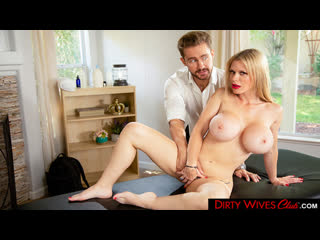 Dirty Wives Club - Casca Akashova - Naughty America - August 19, 2020 New Porn Milf Big Tits Ass Hard Sex HD Brazzers Mom Порно